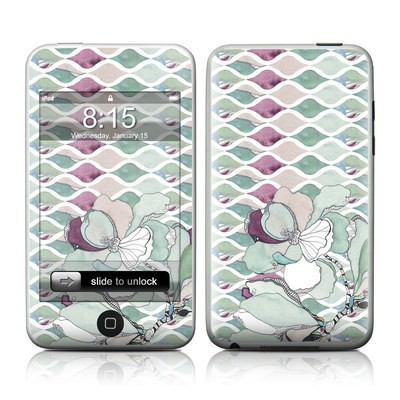 iPod Touch Skin - Nouveau Chic