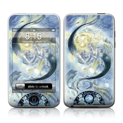iPod Touch Skin - Pisces