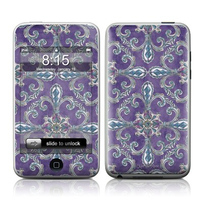 iPod Touch Skin - Royal Crown