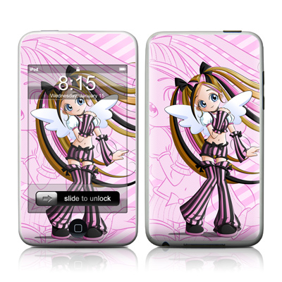 iPod Touch Skin - Sweet Candy