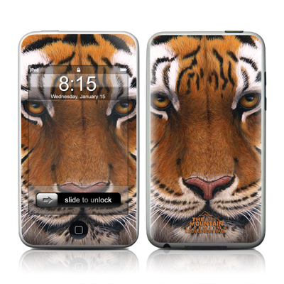 iPod Touch Skin - Siberian Tiger