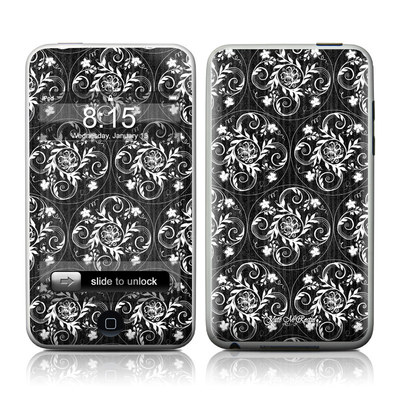 iPod Touch Skin - Sophisticate
