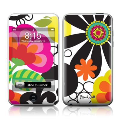 iPod Touch Skin - Splendida