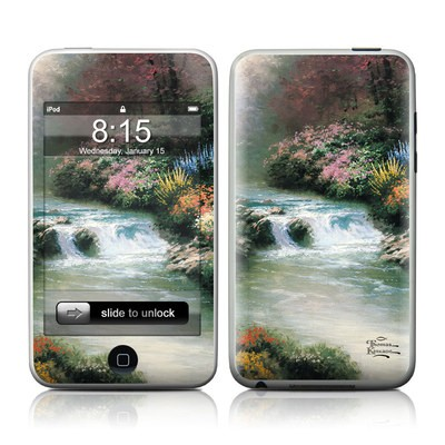 iPod Touch Skin - Beside Still Waters