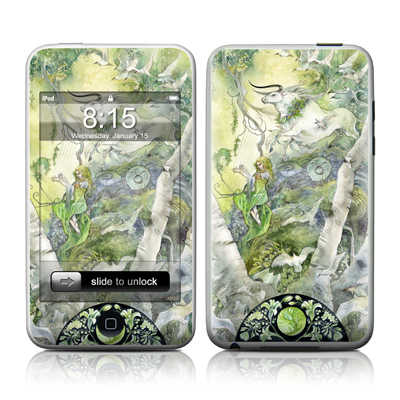 iPod Touch Skin - Taurus