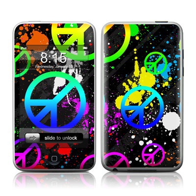 iPod Touch Skin - Unity