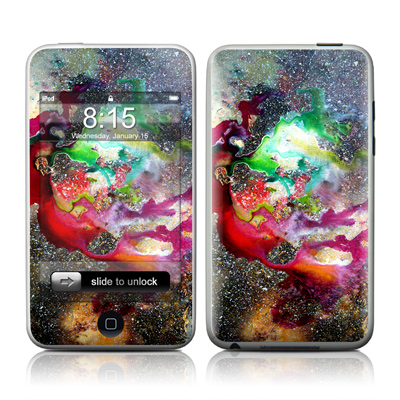 iPod Touch Skin - Universe
