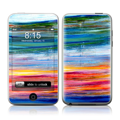 iPod Touch Skin - Waterfall