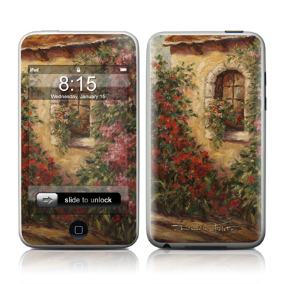iPod Touch Skin - The Window