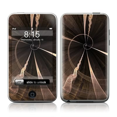 iPod Touch Skin - Wall Of Sound
