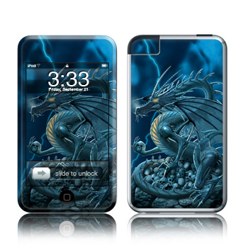 iPod Touch Skin - Abolisher