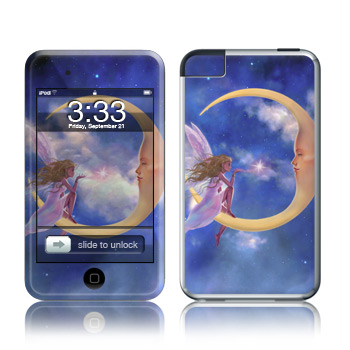 iPod Touch Skin - Star Kiss