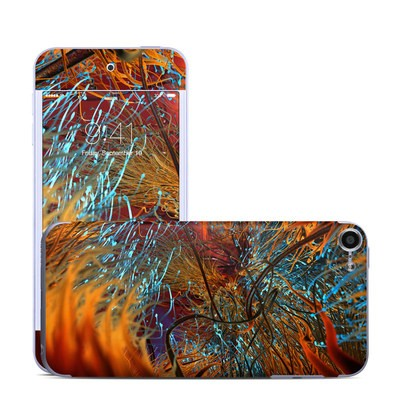 Apple iPod Touch 6G Skin - Axonal