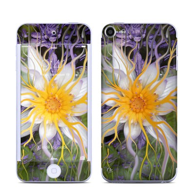 Apple iPod Touch 6G Skin - Bali Dream Flower