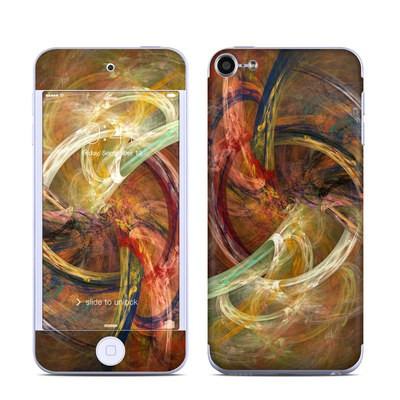 Apple iPod Touch 6G Skin - Blagora