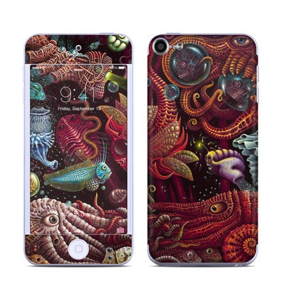 Apple iPod Touch 6G Skin - C-Pods