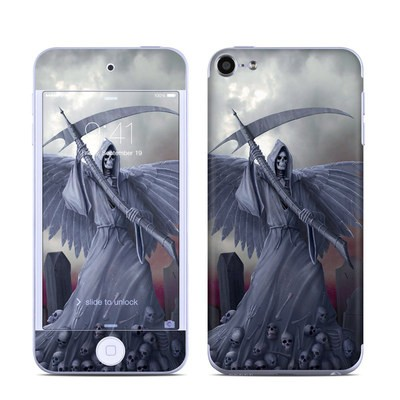 Apple iPod Touch 6G Skin - Death on Hold