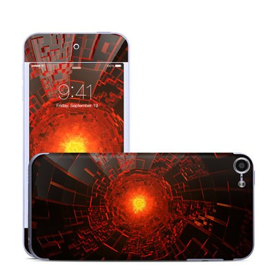 Apple iPod Touch 6G Skin - Divisor