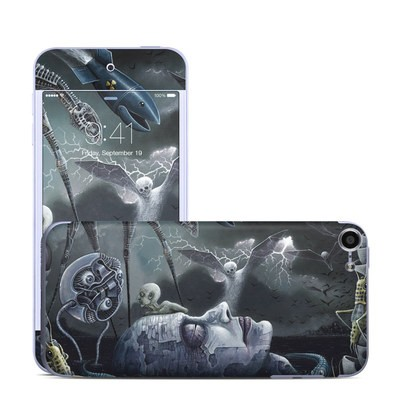 Apple iPod Touch 6G Skin - Dreams