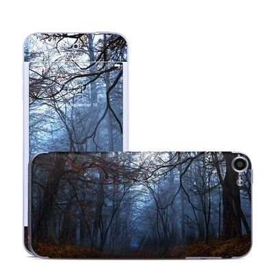 Apple iPod Touch 6G Skin - Elegy