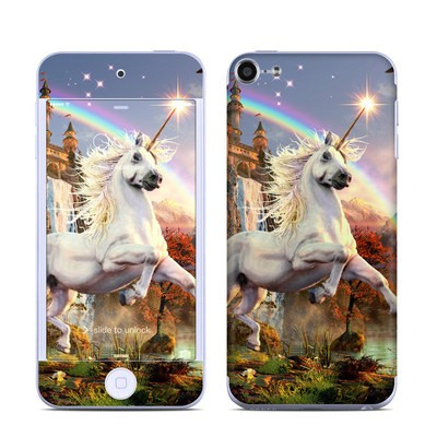 Apple iPod Touch 6G Skin - Evening Star