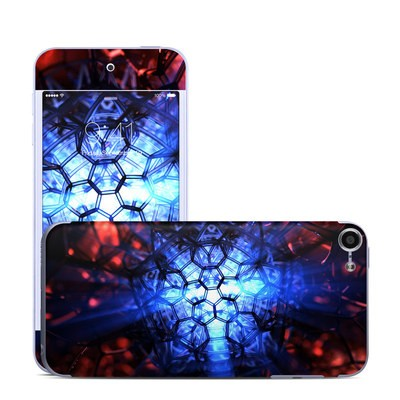 Apple iPod Touch 6G Skin - Geomancy