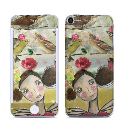 Apple iPod Touch 6G Skin - Her Tribe