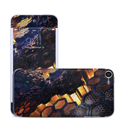 Apple iPod Touch 6G Skin - Hivemind