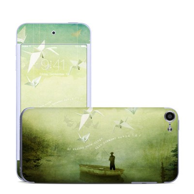 Apple iPod Touch 6G Skin - If Wishes