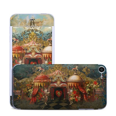 Apple iPod Touch 6G Skin - Imaginarium