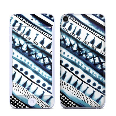 Apple iPod Touch 6G Skin - Indigo