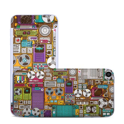 Apple iPod Touch 6G Skin - In My Pocket