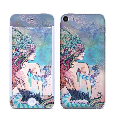 Apple iPod Touch 6G Skin - Last Mermaid