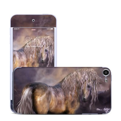 Apple iPod Touch 6G Skin - Lavender Dawn