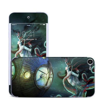 Apple iPod Touch 6G Skin - 20000 Leagues