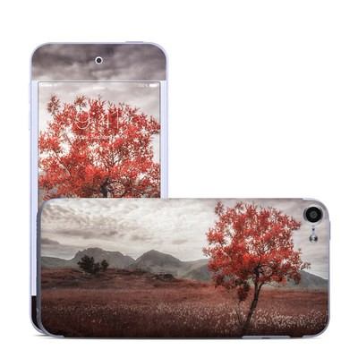 Apple iPod Touch 6G Skin - Lofoten Tree