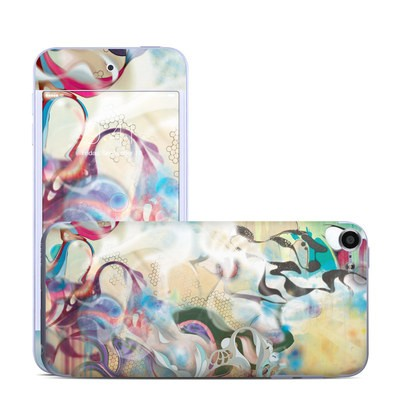 Apple iPod Touch 6G Skin - Lucidigraff