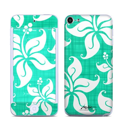 Apple iPod Touch 6G Skin - Mea Aloha