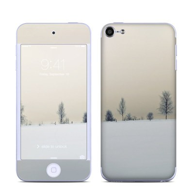 Apple iPod Touch 6G Skin - Melancholy