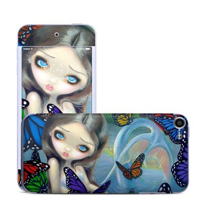 Apple iPod Touch 6G Skin - Mermaid
