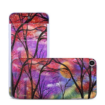 Apple iPod Touch 6G Skin - Moon Meadow