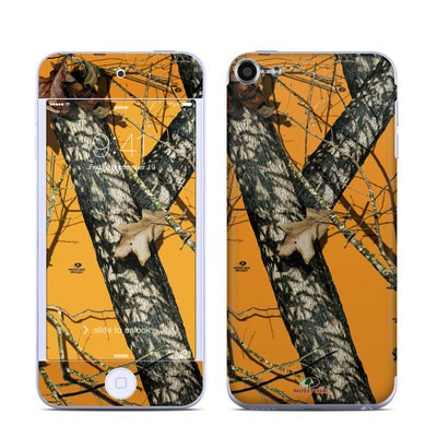 Apple iPod Touch 6G Skin - Blaze