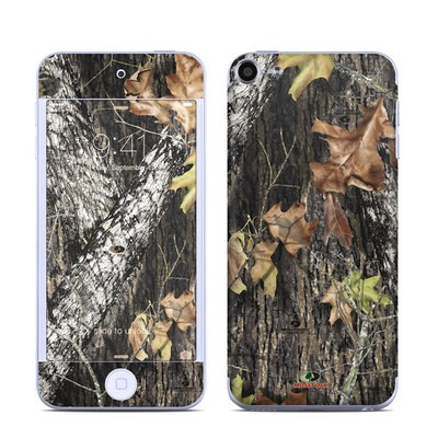 Apple iPod Touch 6G Skin - Break-Up