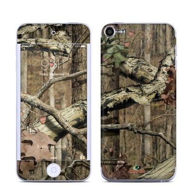 Apple iPod Touch 6G Skin - Break-Up Infinity