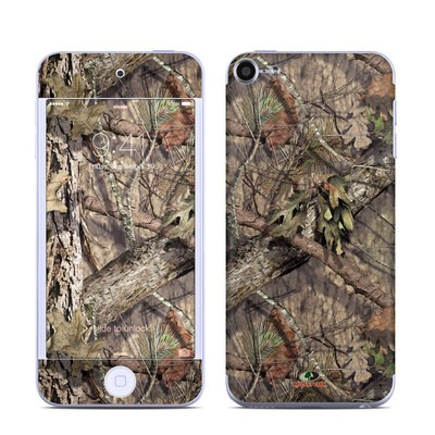 Apple iPod Touch 6G Skin - Break-Up Country
