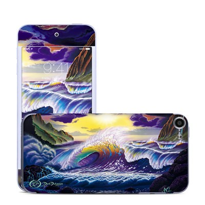 Apple iPod Touch 6G Skin - Passion Fin