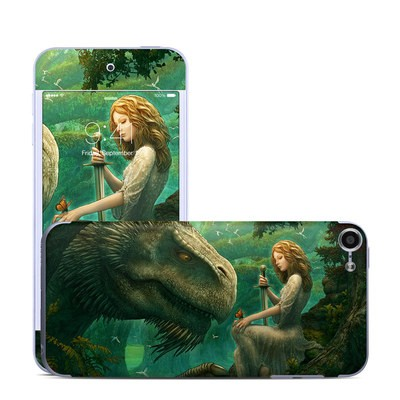 Apple iPod Touch 6G Skin - Playmates