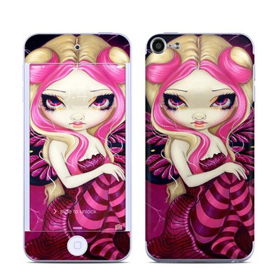Apple iPod Touch 6G Skin - Pink Lightning