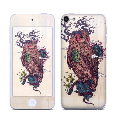 Apple iPod Touch 6G Skin - Regrowth