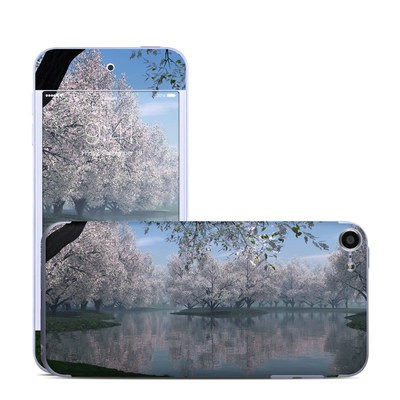 Apple iPod Touch 6G Skin - Sakura